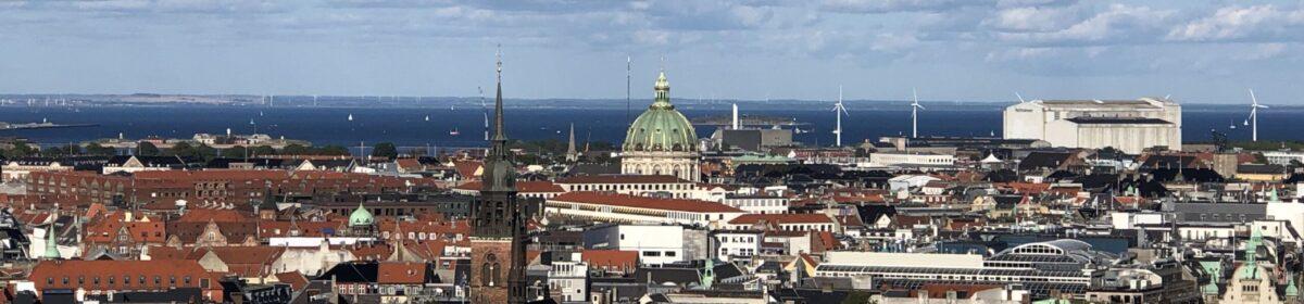 Trine Madsen – Fælles om et trygt Amager og København